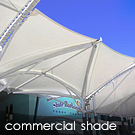Commercial Shade