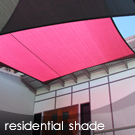 Residential Shade